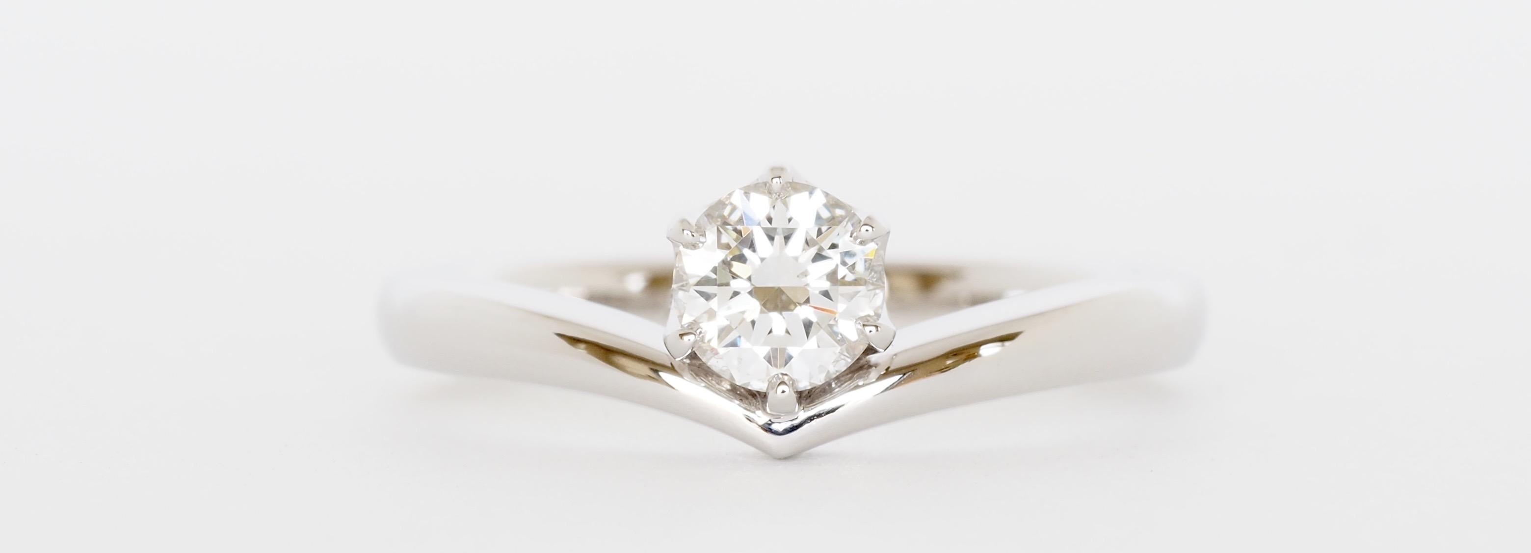 マリッジリング 結婚指輪 ブライダルリング